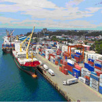 ICTSI Davao unit hits 100,000th TEU mark