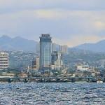 Cebu cargo throughput down 8.45% in 2010