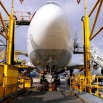 Panalpina upgrades to latest-generation cargo aircraft