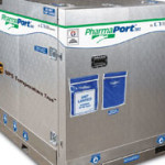 UPS offers specialized container for critical healthcare cargo