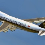 Singapore Airlines Cargo adds Jakarta service