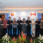 ASEAN, Canada adopt joint declaration to boost bilateral trade