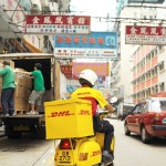 DHL Express imposing rate hikes in 2012