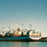 Maersk study shows slow-steaming not harmful to engines