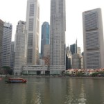 Kerry Logistics regional hub to rise in Singapore