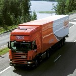 TNT Express 3Q revenue slides