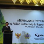 ASEAN meet draws up 4-point proposal to advance connectivity