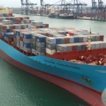 Maersk merges ICON and 'Daily Maersk' services