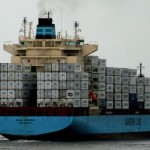 Container schedule reliability climbs to 63% in third quarter