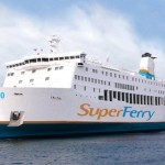 SuperFerry resumes passenger and cargo operations