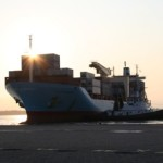 Five carriers combine winter service for Asia-South Africa-South America East Coast trade