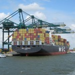 MSC unveils Asia-North Europe joint services with CMA CGM