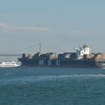 MSC to implement bunker charge, GRI in January 2012
