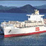 OOCL establishes New Zealand–Far East trade network