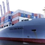 COSCO revises FAF on Far East-Middle East cargo