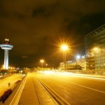 Changi Airport freight traffic up 2.8% in 2011
