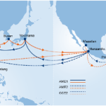Hapag-Lloyd's new weekly service to enhance Asia-C. America connection