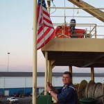 Maersk Line, Limited brings the first of two project cargo ships under the US Flag