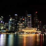 All Singapore exports to be declared in advance come 2013