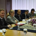 ASEAN, World Bank reaffirm partnership