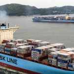 Maersk Group posts 7% growth in 2011 revenue
