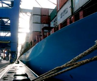 Maersk Glasglow by Fischer Silke1 Maersk Line slashes capacity on Asia Europe trade by 9%