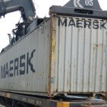 Maersk Line to increase Asia-Europe rates a second time