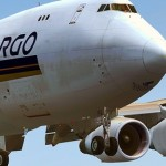 Singapore Airlines makes 20% cargo capacity cut