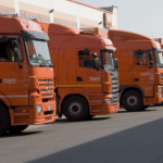 TNT Express changes strategy after massive losses in 2011