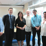 New Anscor Swire office in Manila