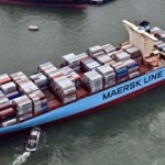 CMA CGM and Maersk Line in joint reshuffle of Asia-West Mediterranean services