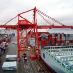 Cosco, Hanjin kick off Far East-Gulf of Mexico trade