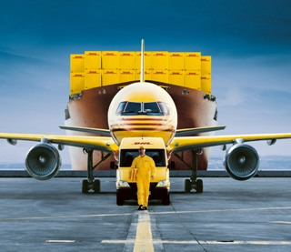 Dhl Pickup Locations >> PortCalls Asia | Asian Shipping and Maritime News » DHL to offer new round-the-world flight ...