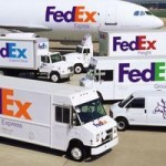 FedEx reports strong Q3 earnings