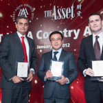ICTSI wins international award for bond deal