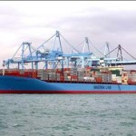 Maersk holds all North Europe-Asia cargo bookings