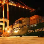 Subic's New Container Terminal 1 traffic up 8% in 2011