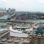 Singapore still the world's busiest port