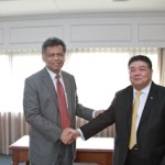 New deputy sec-gen for ASEAN economic community assumes office