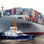 COSCO reports bigger net loss for Q1