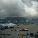 Hong Kong cargo volume dips on import decline