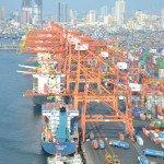 Strong exports boost volumes at MICT