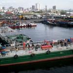 North Port volume seen rising 6% in 2012