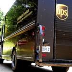 UPS posts Q1 gains but falls short of estimates