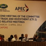 APEC sets down 2012 trade and investment priorities