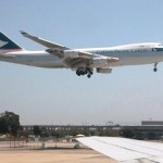 Cathay Pacific expands cargo presence in India