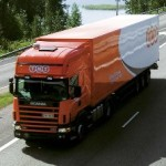 TNT earnings rise in Q1 as acquisition by UPS looms