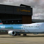 Cathay Pacific, Dragonair traffic down for April