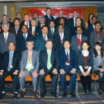 Auckland hosts 39th Executive Council Meeting of FAPAA