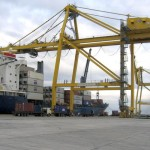 Mindanao terminal box throughput up 5.5% in Q1